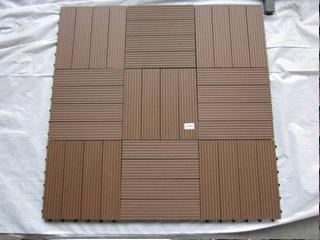 Montage dalles de terrasse